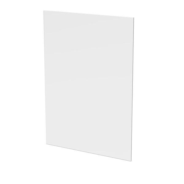 Schutzhülle DIN A3, transparent