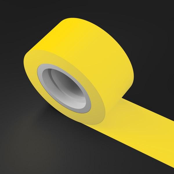 Einlegefolie 39 mm, gelb