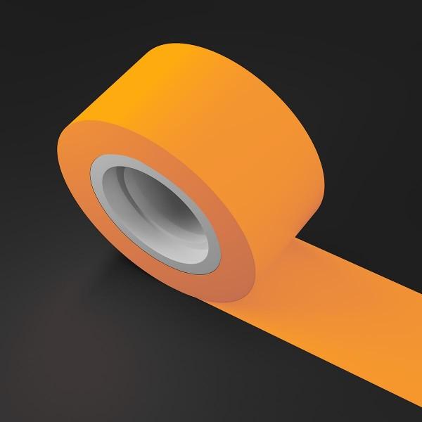 Einlegefolie 39 mm, orange