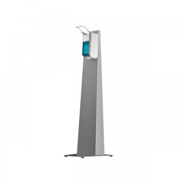 Desinfektions-System Aguarico SPS, stationär, mit Pumpspender
