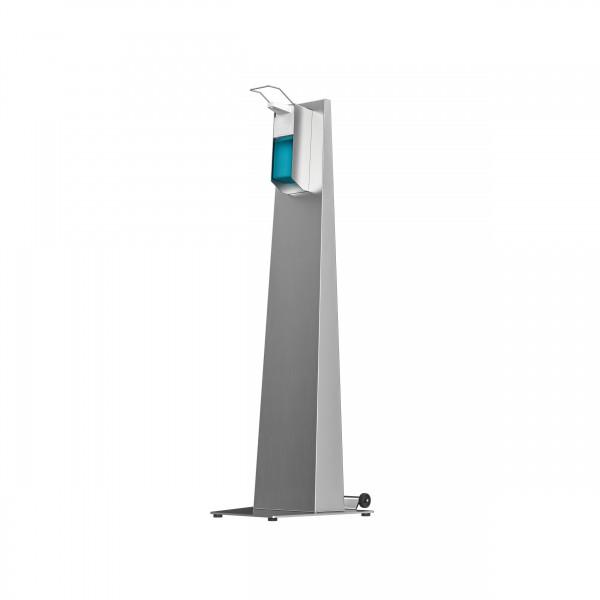 Desinfektions-System Aguarico RPS, rollbar, mit Pumpspender