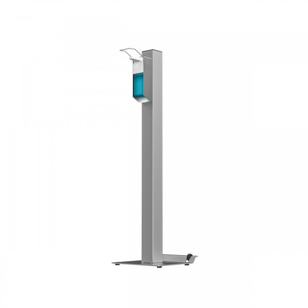 Desinfektions-System Aroa RPS, Edelstahl, mit Pumpspender