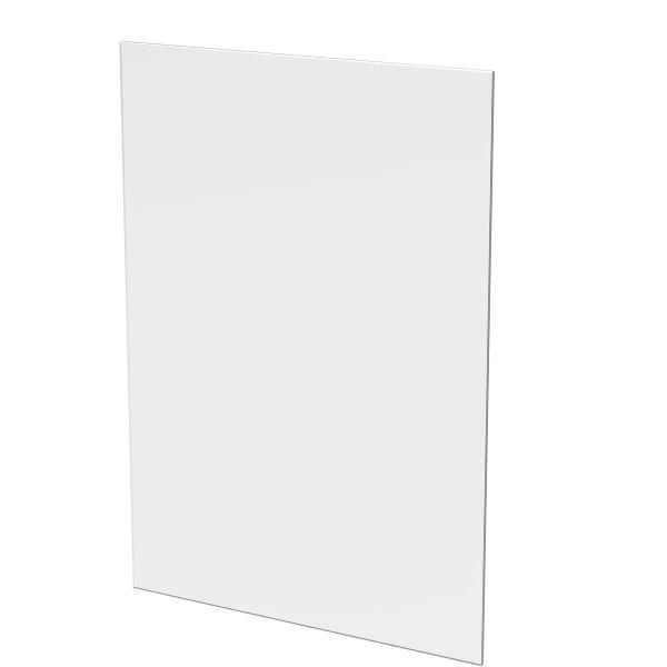 Schutzhülle DIN A4, transparent